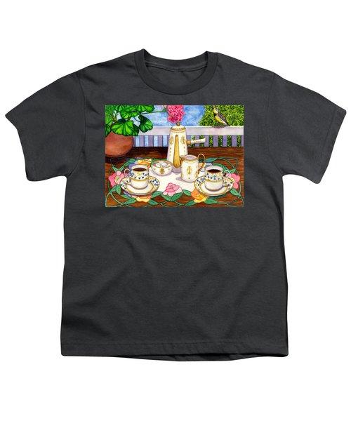 Meadowlark Youth T-Shirt