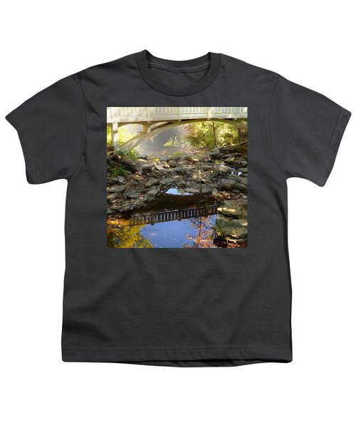 Minneopa Reflectio Youth T-Shirt