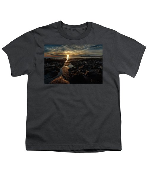 Minus Tide Youth T-Shirt