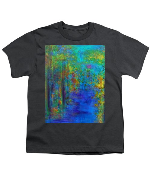 Monet Woods Youth T-Shirt