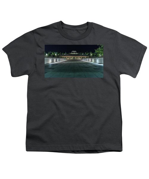 Monona Terrace Youth T-Shirt