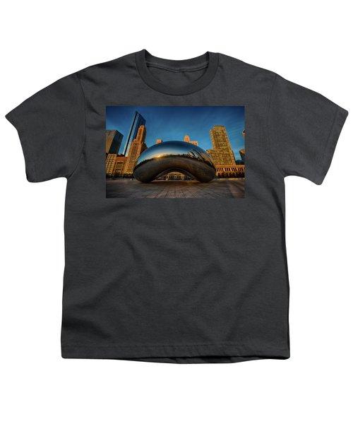 Morning Bean Youth T-Shirt