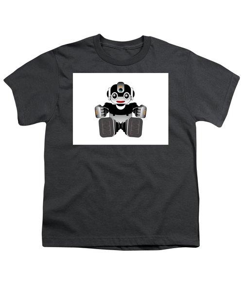 Moto-hal Youth T-Shirt