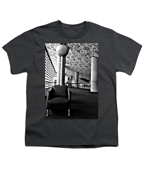 Movie Theater   Youth T-Shirt