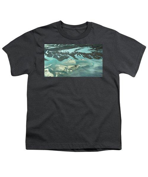 Natures Art On Barnegat Bay Youth T-Shirt