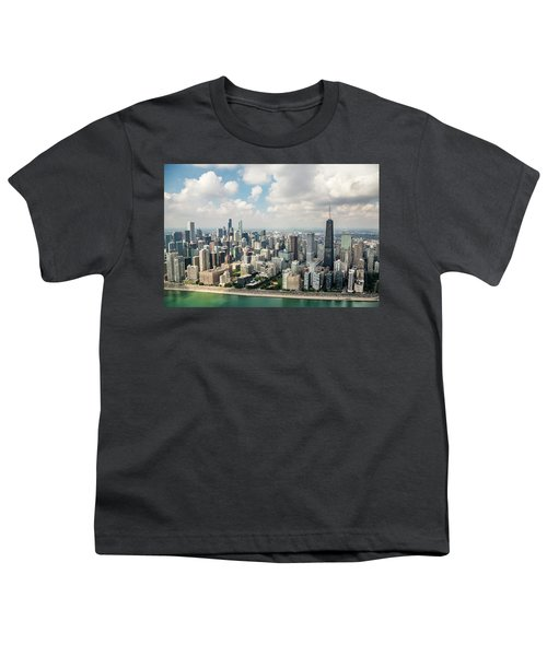 Near North Side And Gold Coast Youth T-Shirt