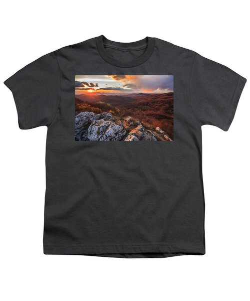 Northern Territory Youth T-Shirt