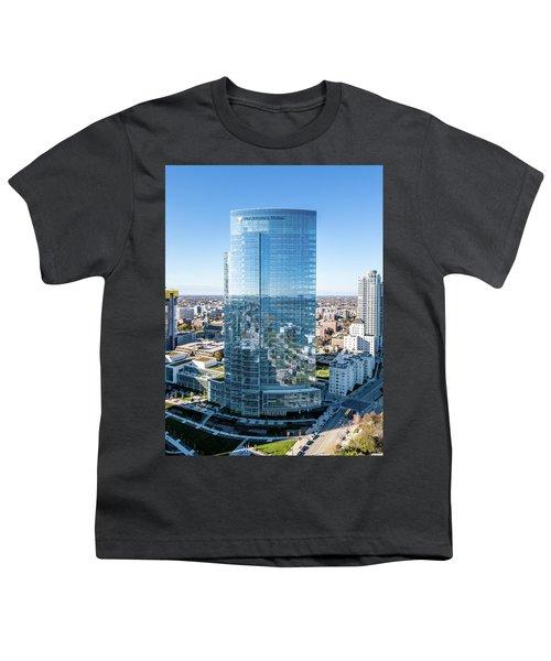 Northwestern Mutual Tower Youth T-Shirt