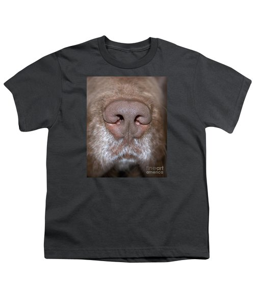 Nosey Youth T-Shirt