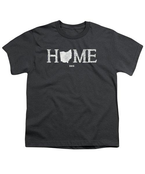 Oh Home Youth T-Shirt