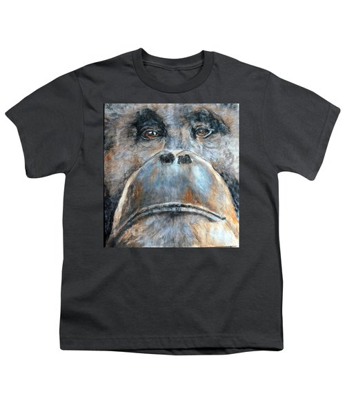 Orangutan Youth T-Shirt