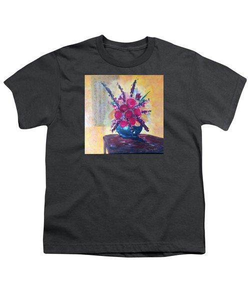 Oriental Arrangement Youth T-Shirt