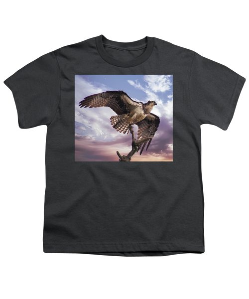 Osprey Wing Youth T-Shirt