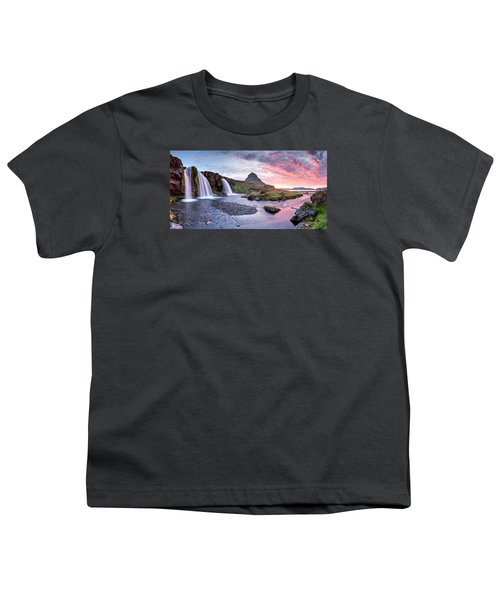 Paradise Lost - Panorama Youth T-Shirt