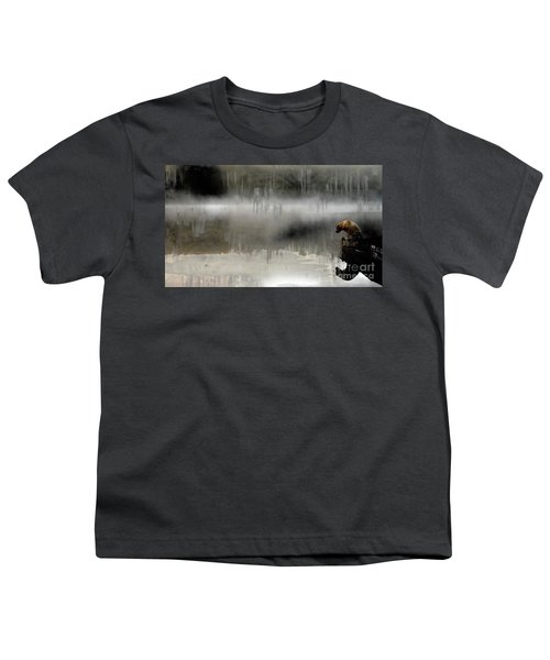 Peaceful Reflection Youth T-Shirt