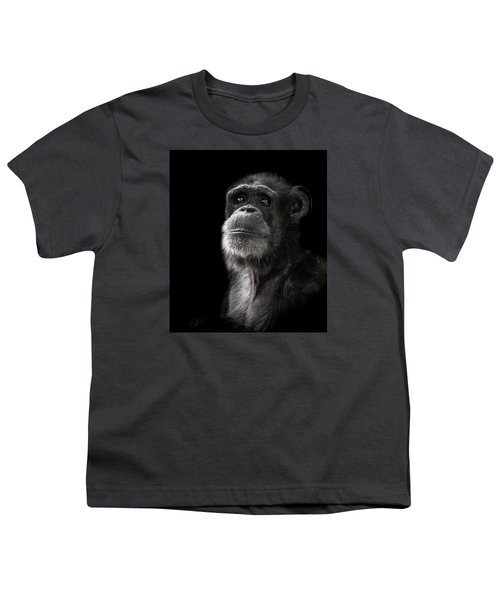 Ponder Youth T-Shirt by Paul Neville
