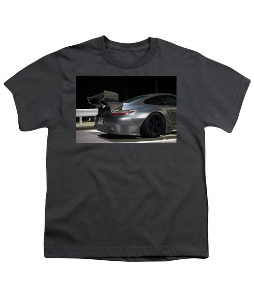 Porsche 997 Youth T-Shirt