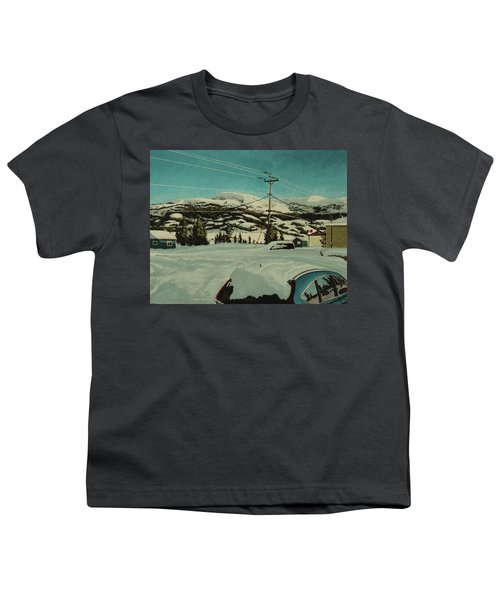 Post Hill Youth T-Shirt