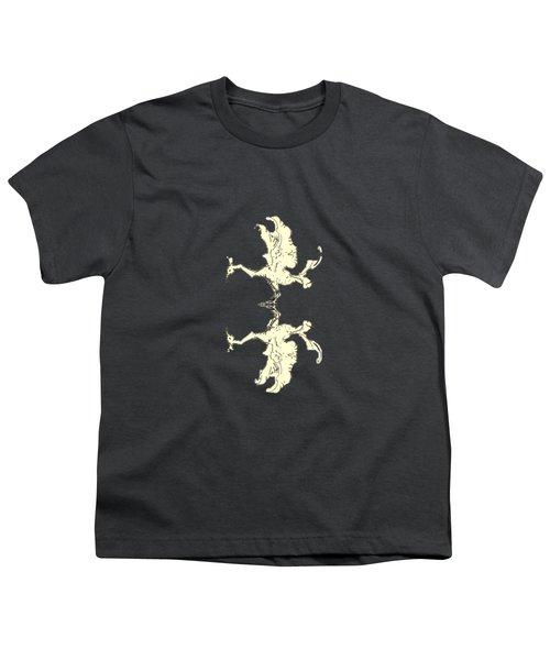 Poulia Youth T-Shirt