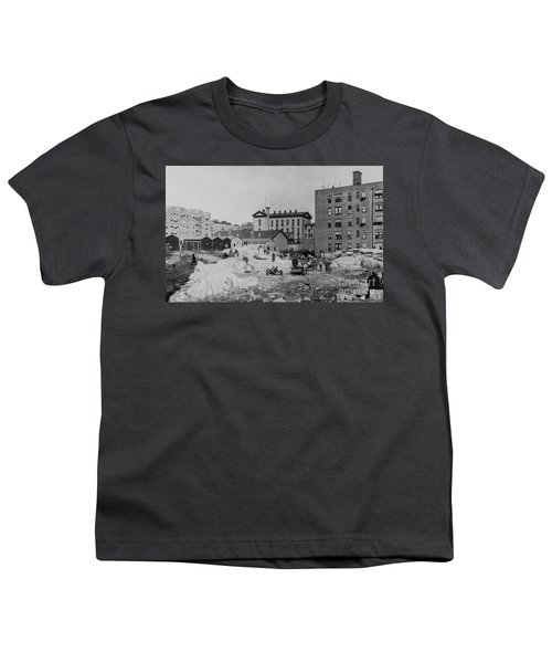 Ps 52  Youth T-Shirt