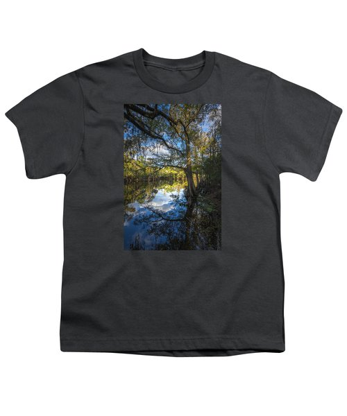 Quiet Embrace Youth T-Shirt