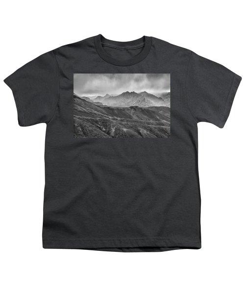 Rainy Day Youth T-Shirt