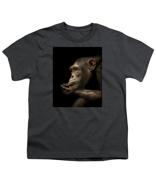 Reminisce Youth T-Shirt by Paul Neville