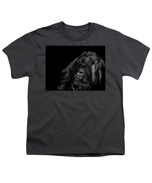 Respect Youth T-Shirt by Paul Neville