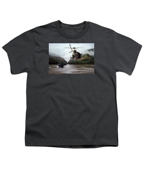 River Patrol Youth T-Shirt