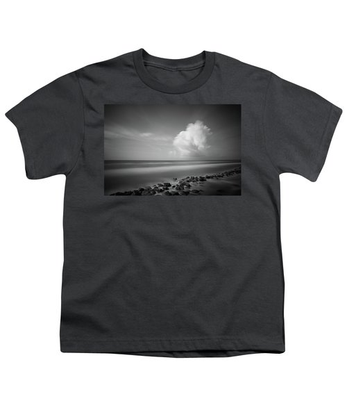 Rocky Shoreline Youth T-Shirt