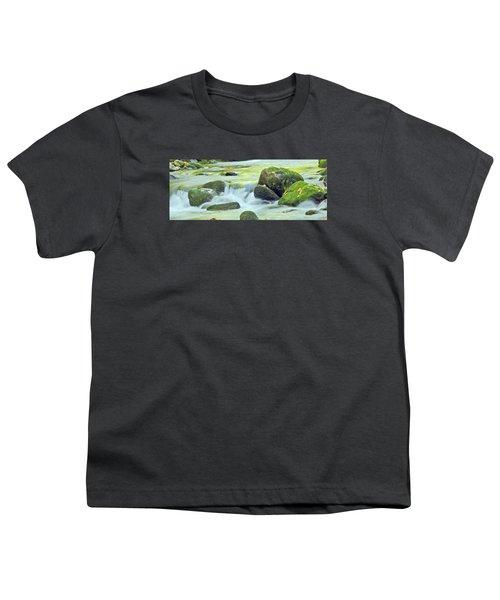 Running Water Youth T-Shirt