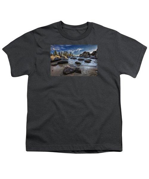 Sand Harbor II Youth T-Shirt