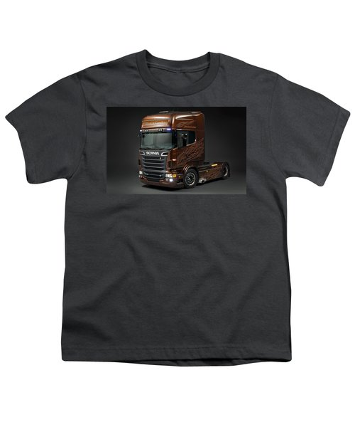 Scania Youth T-Shirt