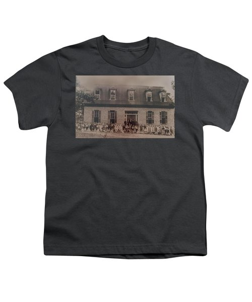 School 1895 Youth T-Shirt