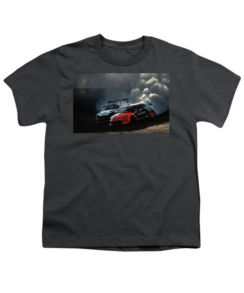 Scion Fr-s Youth T-Shirt