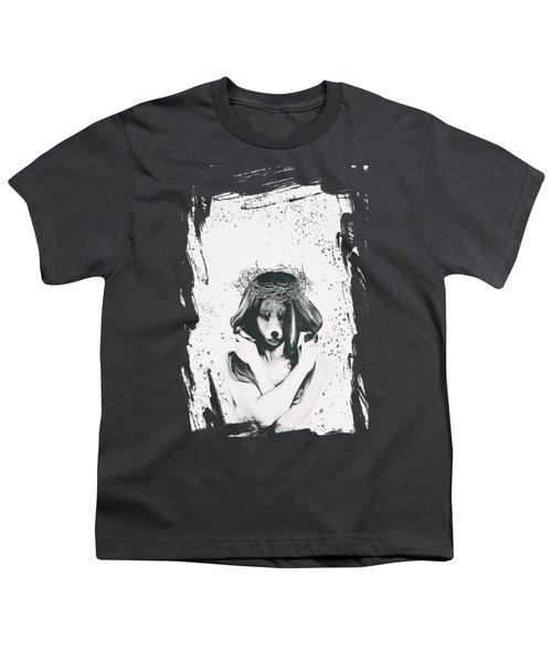 Shapeshifter Youth T-Shirt