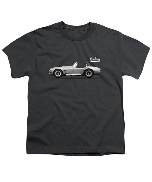 Shelby Cobra 427 Sc 1965 Youth T-Shirt