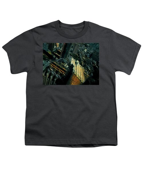 Skewed View Youth T-Shirt