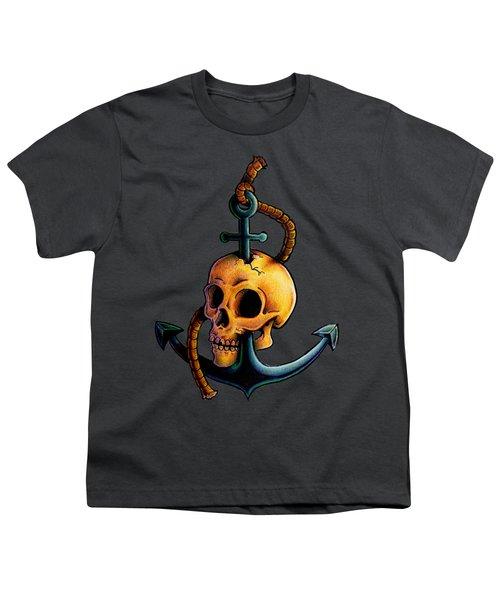 Skullchor Youth T-Shirt