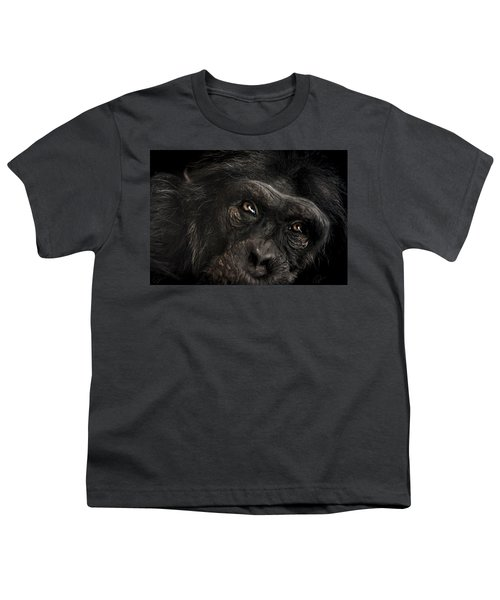 Sorrow Youth T-Shirt by Paul Neville