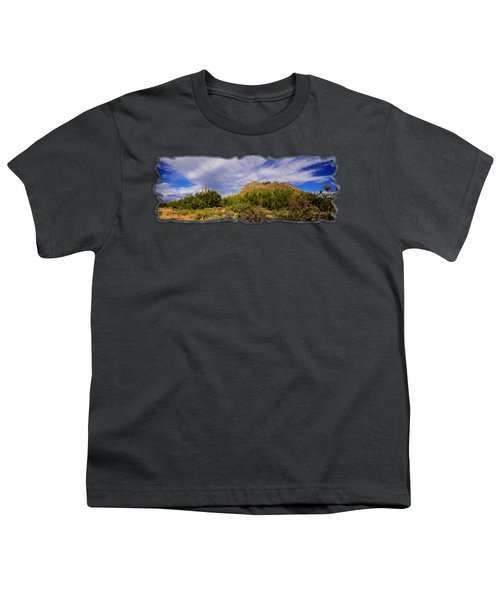Southwest Summer P12 Youth T-Shirt by Mark Myhaver