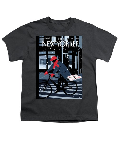 Special Delivery Youth T-Shirt