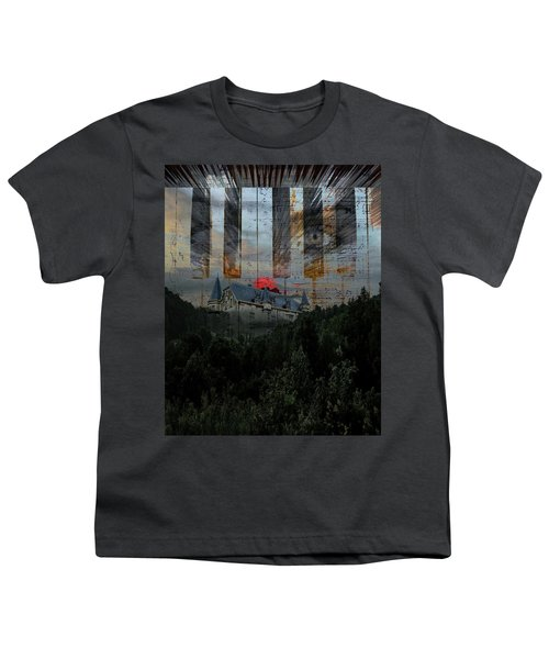 Star Castle Youth T-Shirt