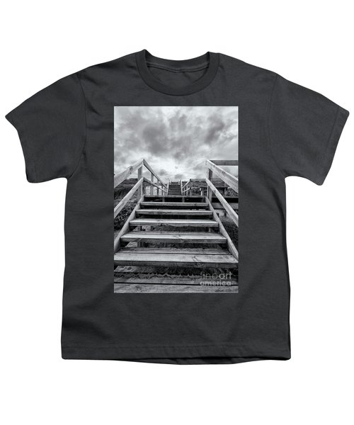 Step On Up Youth T-Shirt