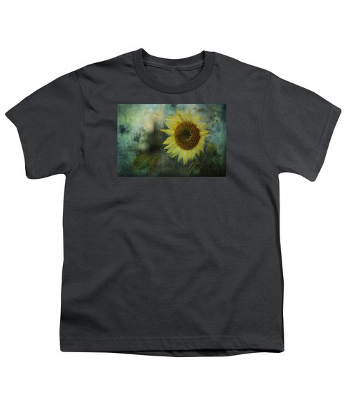 Sunflower Sea Youth T-Shirt