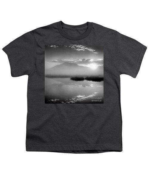 Sunrise Youth T-Shirt by Tatsuya Atarashi