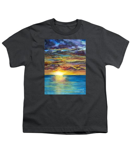 Sunset II Youth T-Shirt