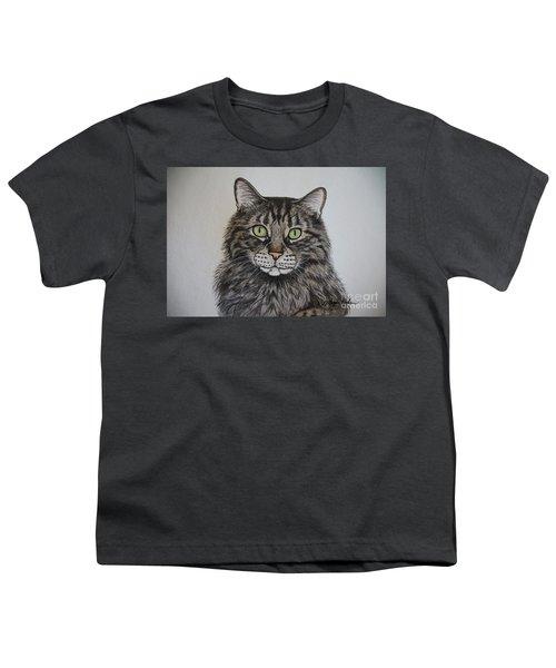 Tabby-lil' Bit Youth T-Shirt