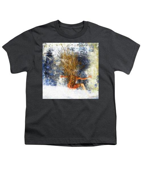 Tatoo Bird Youth T-Shirt