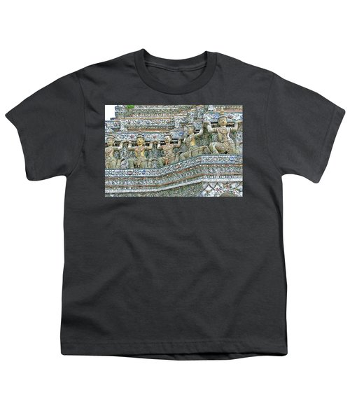 Temple  Youth T-Shirt